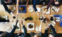 I 5 segreti per il successo della tua cena di lavoro